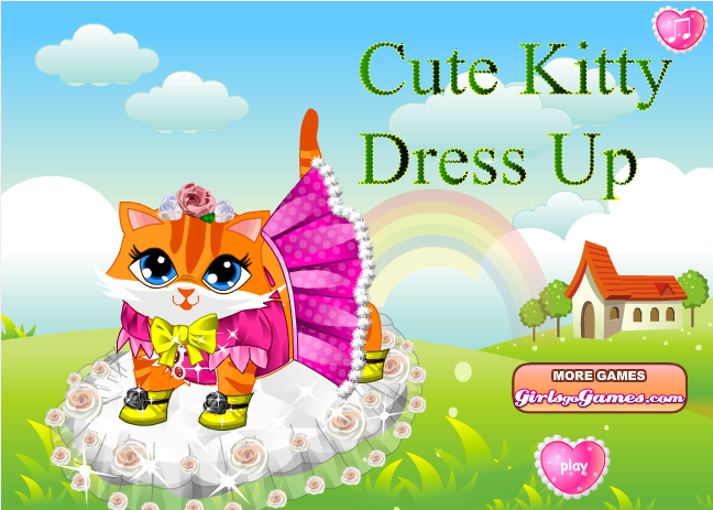 Dress Up Chat Room For Kids